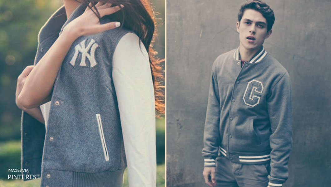 monochromatic-letterman-jacket-gray-wool