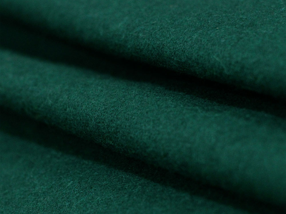 Forest Green Wool