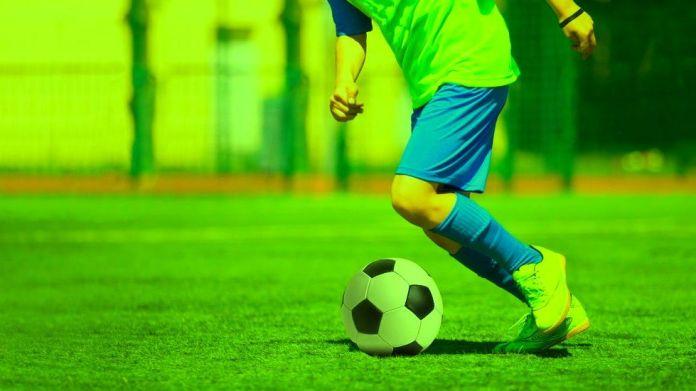 Como Montar Uma Escolinha de Futebol Infantil