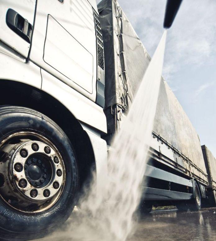 Como Montar um Lava Jato Para Caminhões