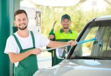 Como Montar um Posto de Gasolina