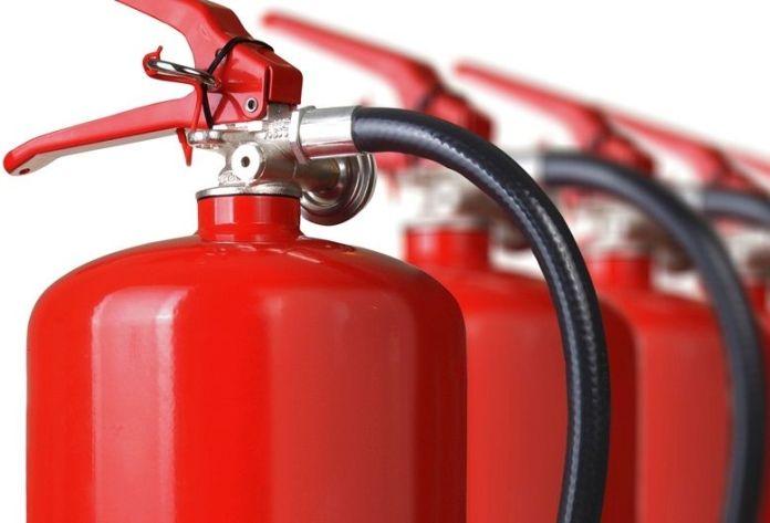 Como Montar Uma Empresa de Manutenção de Extintores de Incêndio