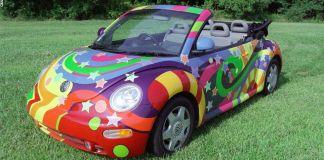 Empresa de personalização de veículos