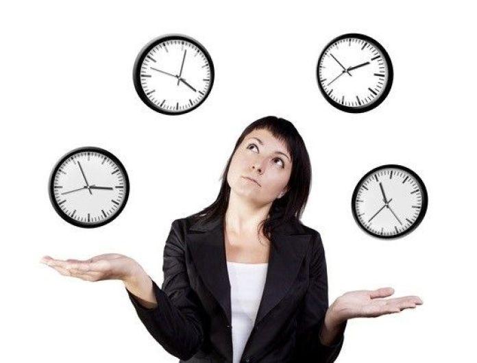 Otimização de Tempo