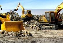 Como Abrir Uma Empresa de Aluguel de Máquinas Para Obras