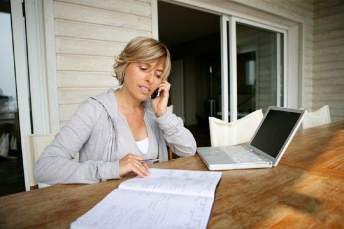 Quero Trabalhar em Casa: 4 Opções Fantásticas