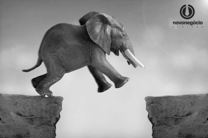 Plano de Negócios: Premissas, Leap of Faith