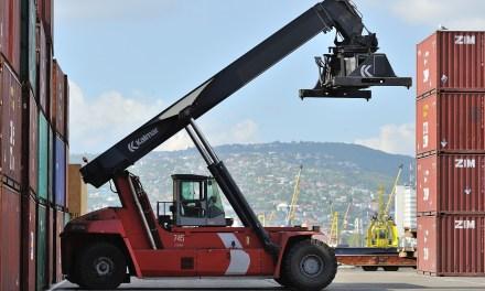 Порты Кубани за неделю отправили на экспорт более 482 тыс. тонн зерна в 12 стран мира