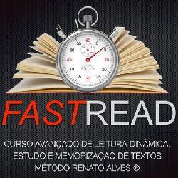 Curso de Leitura Dinâmica Estudo e Memorização Fast Read
