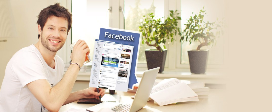 Curso de Facebook Marketing para empresa grátis