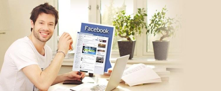 Curso de Facebook Marketing para empresa grátis