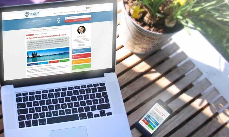 Tema Centive Avante WordPress