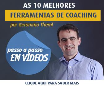 Curso Programa Ferramentas de Coaching