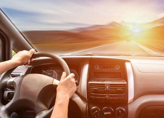 Seja um Motorista Top de UBER com esse Curso Online