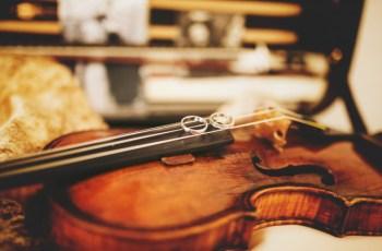 Curso de violino online com Certificado SÓ na Spalla! Curso EAD