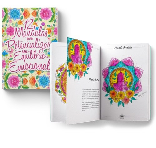 Ebook Maya Jurisic Mandalas
