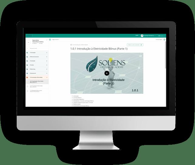 curso de energia solar fotovoltaica online com certificado