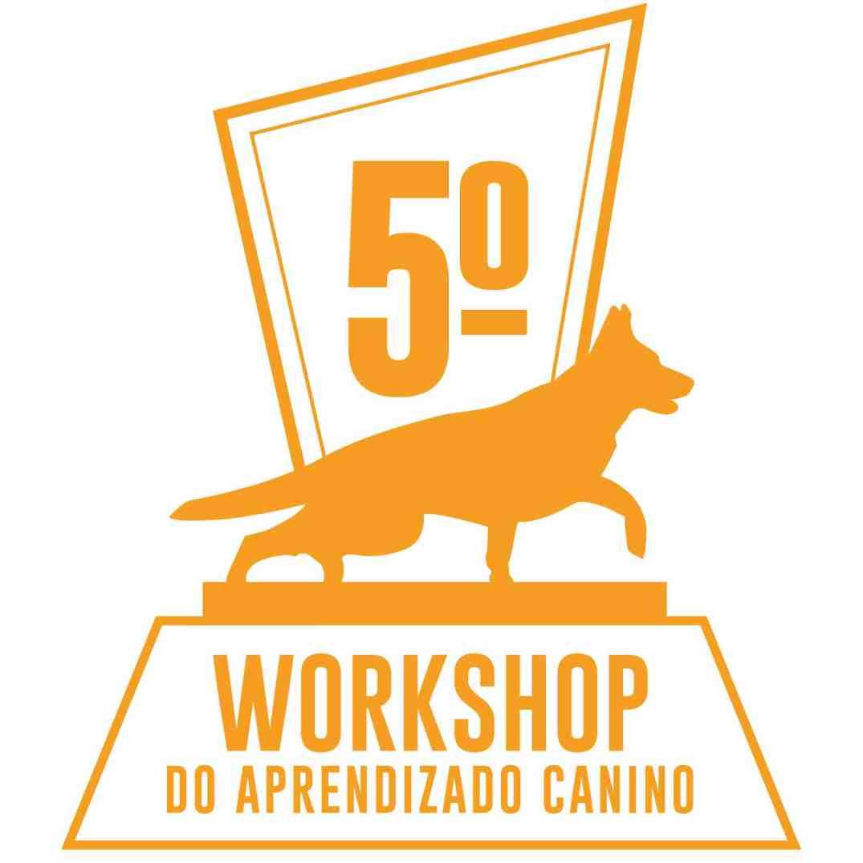 5o workshop do aprendizado canino