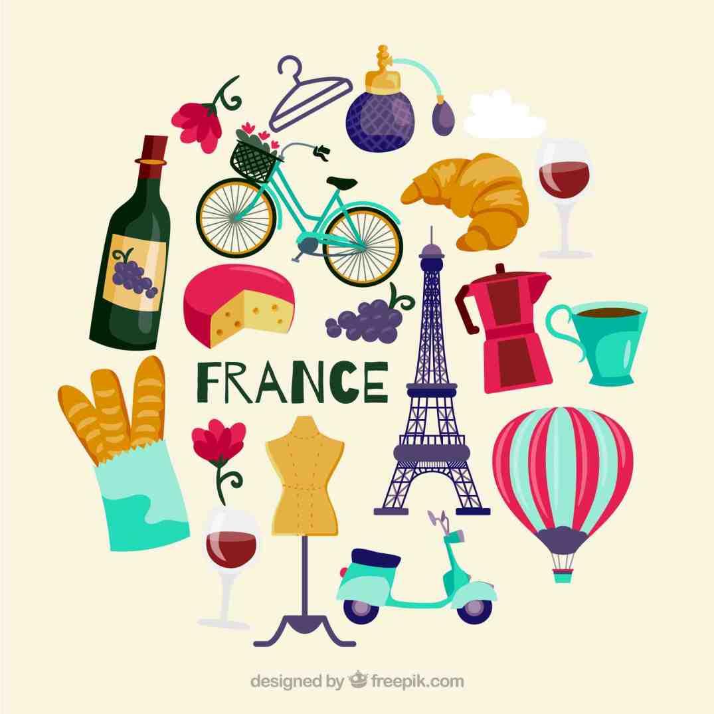 frances cultural