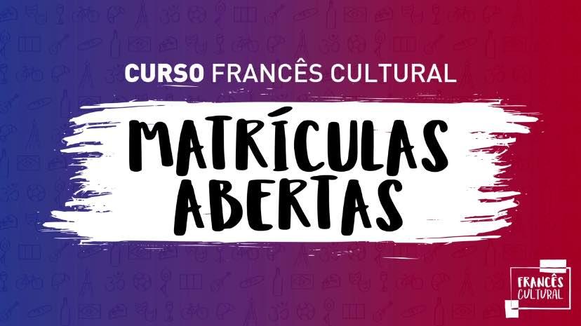 curso frances cultural