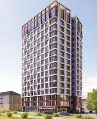 На улице Уктусской в Екатеринбурге построят новый жилой комплекс Суриков