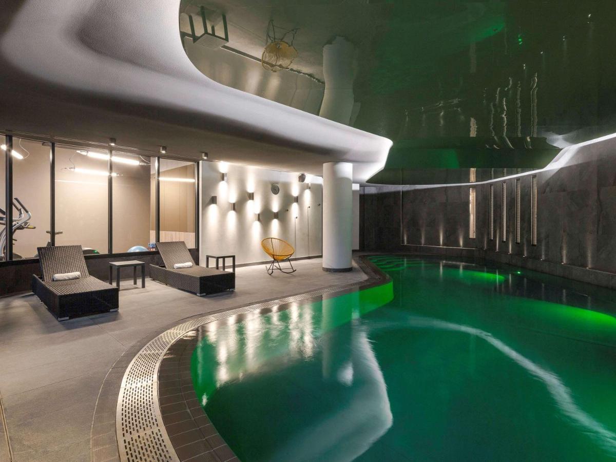 hotel novotel saint brieuc centre gare saint brieuc
