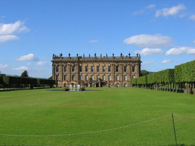Jane Austen Literaturreisen