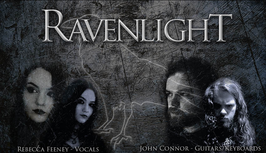 Permalink to: Ravenlight