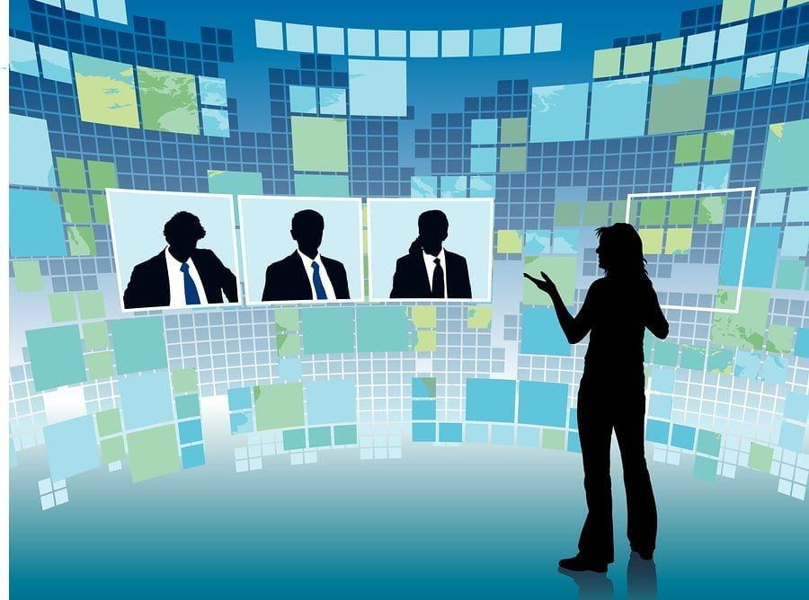 echipa virtuala