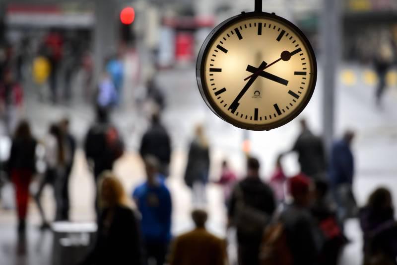 Почему с возрастом нам кажется, что время ускоряется?