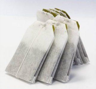 Что добавляется в чай в пакетиках