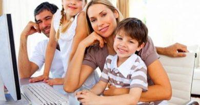 Чому не варто викладати фото ваших дітей в мережу: вагомі причини