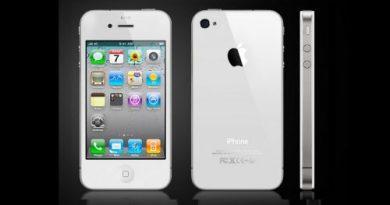 Пять уловок Apple