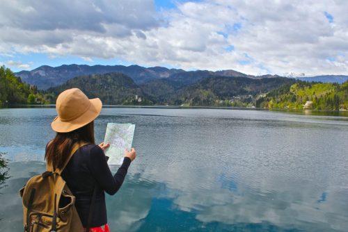 Ученые рассказали о пользе туризма