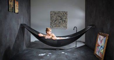 14 восхитительных идей для ванной комнаты. Это моя мечта…