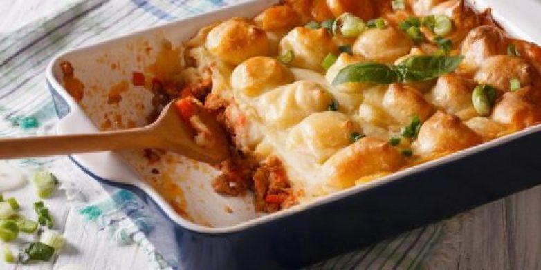 10 вкуснейших блюд из фарша