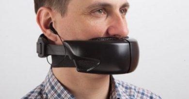 Голосовая маска Hushme для приватных бесед (11 фото + видео)