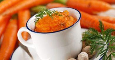10 витаминных рецептов