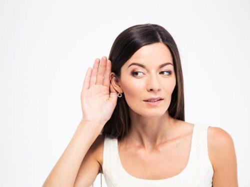 Мозг «слышит» быстрее ушей, - ученые