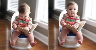 Этот метод поможет научить вашего ребенка использовать горшок