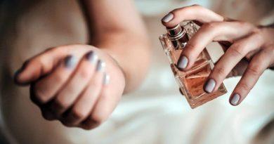 Самые распространённые ошибки при использовании парфюма.