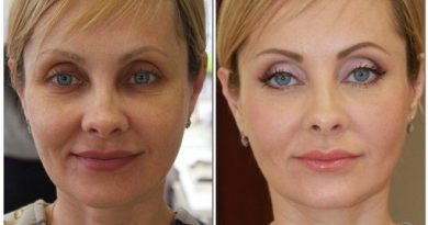 Женщины в любом возрасте хотят быть красивыми