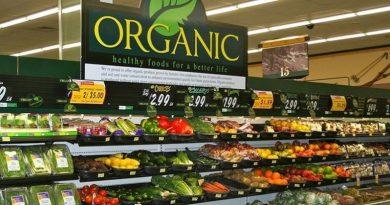 Что такое на самом деле «органические продукты»?