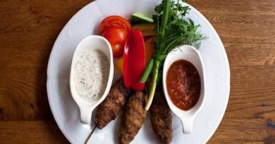 Аджика: шесть классических рецептов со всех уголков Кавказа