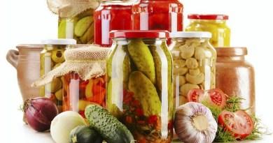 Универсальный маринад для любых овощей.