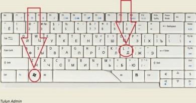 Запомните хотя бы 10% этих сочетаний клавиш - и будете быстрее за компом в 2 раза!