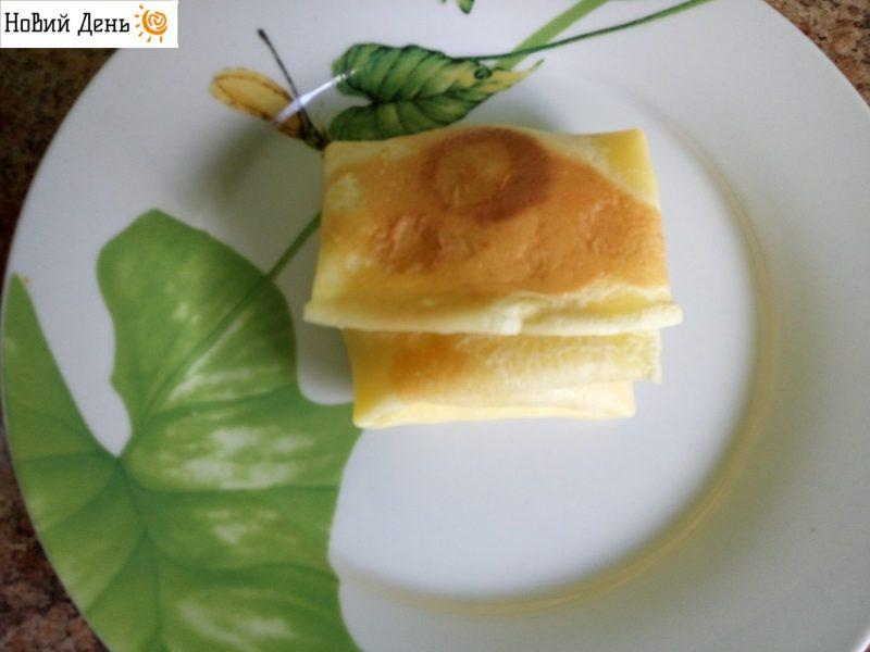 Блинчики с творогом - нежное удовольствие на завтрак или ужин!