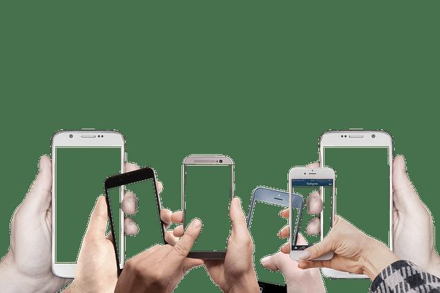 Для смартфонозависимых