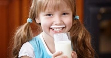 Осторожно: опасное молоко!