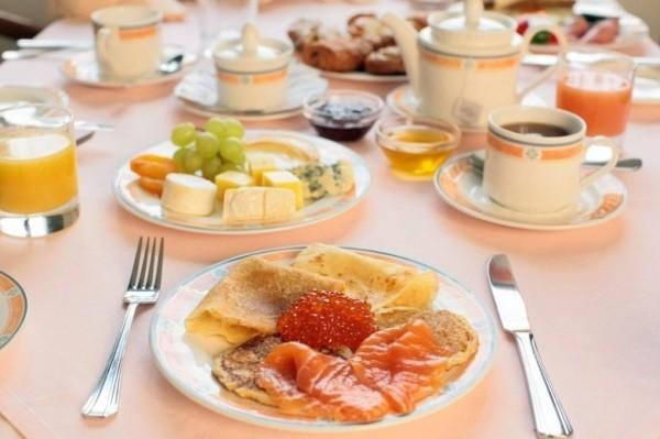 Что нужно есть на завтрак для лучшей работы мозга?